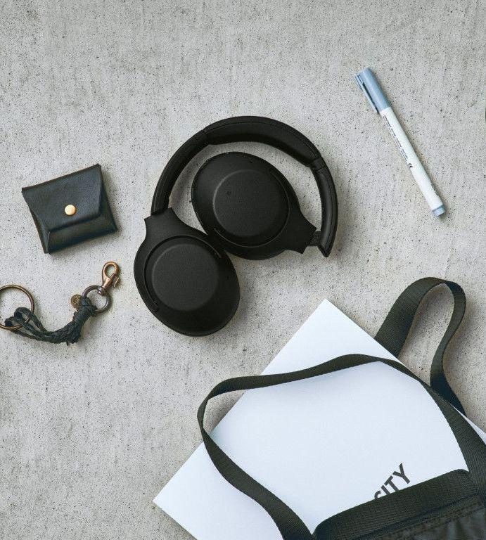 Sony completează gama EXTRA BASST cu un nou model de căști