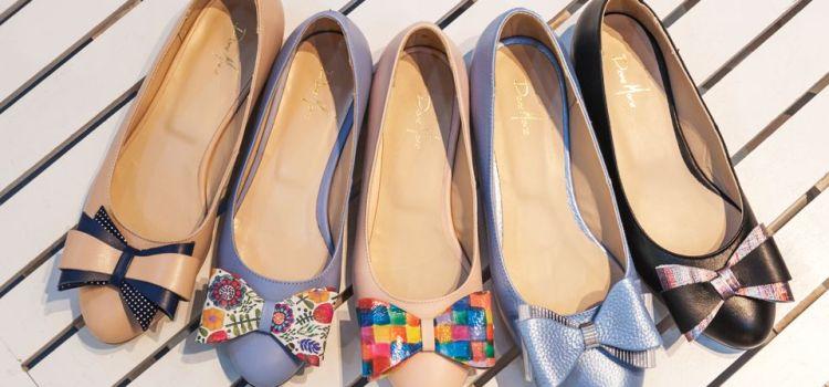 Pantofii tip Flats domină podiumurile de fashion