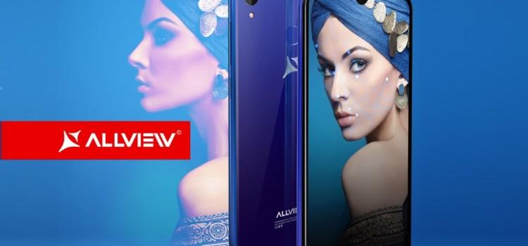 Allview anunță lansarea Soul X6 Mini