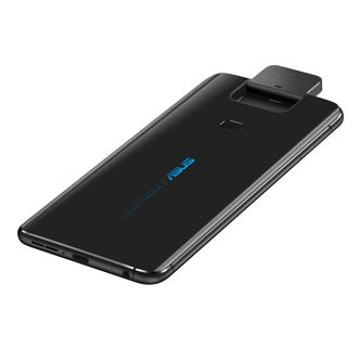 ASUS anunță noul ZenFone 6 cu o cameră Flip