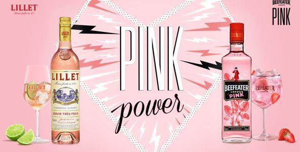 #PINKPOWER: Savurează vara în roz alături de prietena ta cea mai bună la Electric Castle!