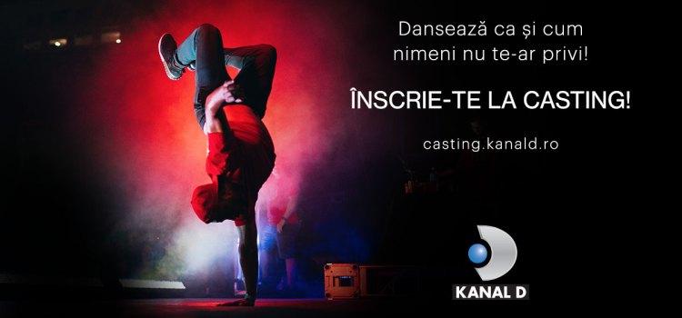 """Kanal D aduce """"The Dance Floor"""" în România"""