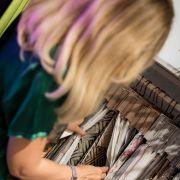 OANA, cel mai mare magazin de perdele și țesături din Ploiești, a deschis un showroom în Capitală