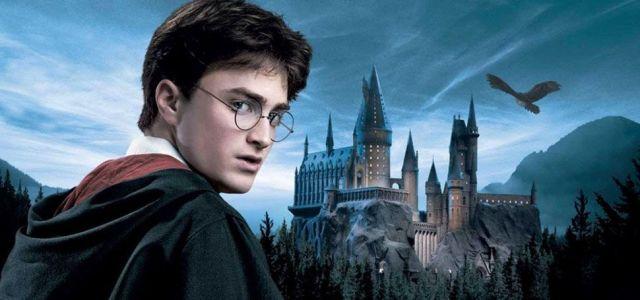 Maraton Harry Potter la FilmCafé