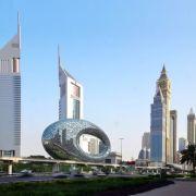 Dubai Tourism lansează programul FUTURISM 2019