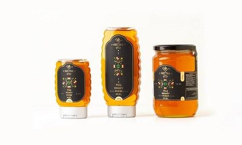 Nectar d'Or – un nou brand de produse apicole 100% naturale