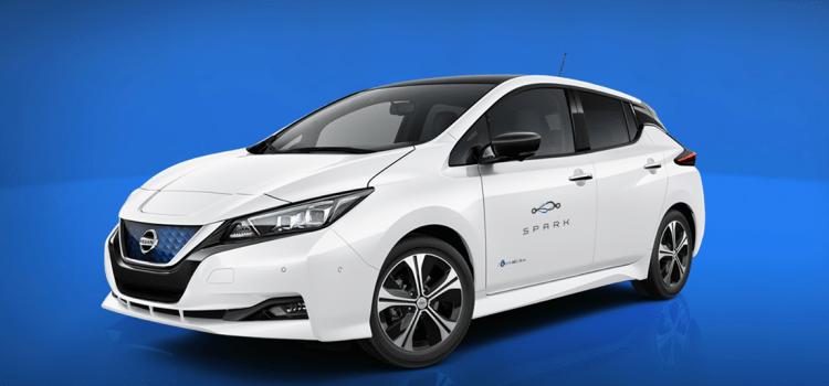SPARK se lansează săptămâna viitoare în București – ce avantaje aduce un serviciu de e-car sharing