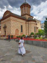 Turistin Bucuresti - La pas prin Centrul Vechi si cartierul Cotroceni13