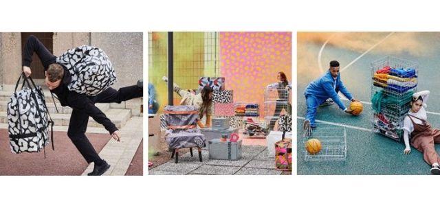 IKEA lansează OMBYTE, o colecție limitată destinată tinerilor în mișcare