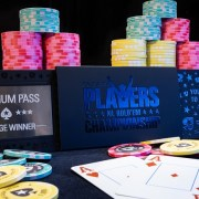 Pokerstars Players No Limit Hold'em Championship revine în 2020