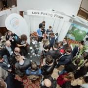 DefCamp #10 aduce în România 2.000 de participanți din peste 40 de țări