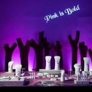 Colecția de toamnă 2019 Pandora a fost marcată de un pink manifest!