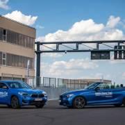BMW M135i xDrive, Safety Car pentru finala Romanian Endurance Series