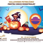 Șase zile de distracție la ParkLake Shopping Center