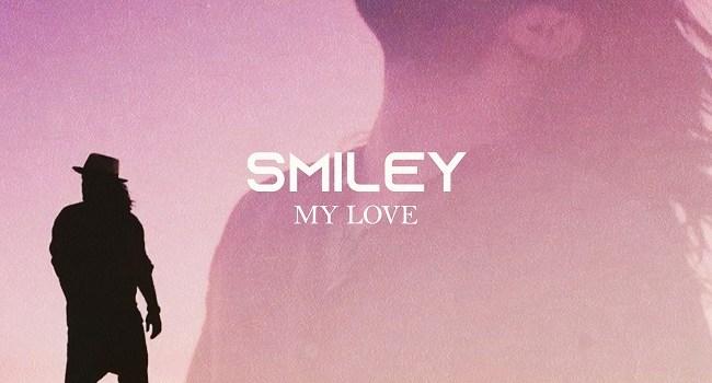 """Smiley lanseaza """"My Love"""", o piesa-terapie pentru orice relatie de iubire!"""