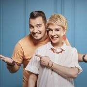 "Kanal D, lider de audienta cu ""Teo Show"""