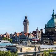 Germania, principala destinație culturală a Europei