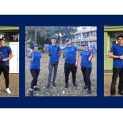 Tchibo ajuta studentii sa inceapa toamna in forta si cu multa energie!