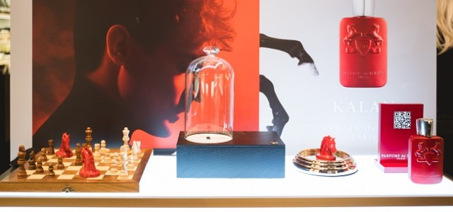 OBSENTUM te invită să descoperi un nou parfum al Casei Parfums de Marly: Kalan!