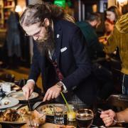 Noi bunătăți în meniul The Harp Irish Pub