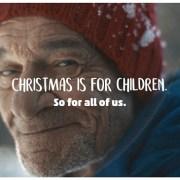PENNY Market lanseaza spotul pentru Craciun