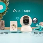 TP-Link® lansează în România noua gamă smart home Tapo