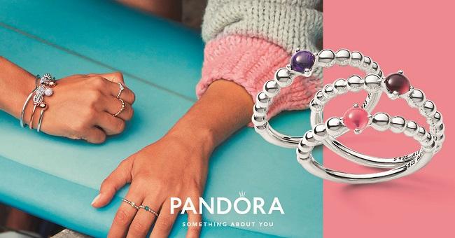 2020 dă startul unei noi colecții elegante de bijuterii Pandora
