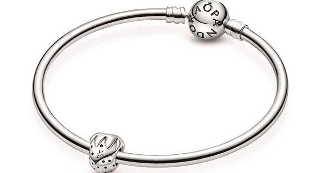 Pandora relanseaza primul dintre talismanele de colectie in editie limitata