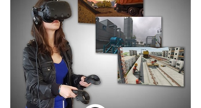 Start-up-ul Immersive Factory atrage o finanțare de 1 milion de Euro