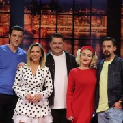 Adela Popescu si Ana Morodan fata in fata in cursa Pe Bune?!