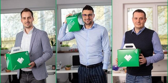 LifeBox va dona 8.000 de meniuri în spitale, prin MagicHELP