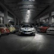 Povestea BMW i8: de la viziune la simbol, de la bestseller la clasic al viitorului!