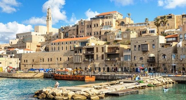 5 locuri din Israel care pot fi vizitate virtual, inclusiv Mormântul Sfânt