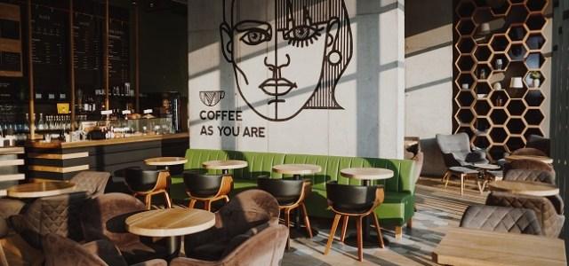 MERON deschide cafenele în Târgu Mureș, Cluj-Napoca, Brașov, Bistrița, București și Sibiu