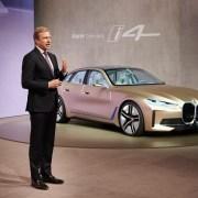 BMW Group îşi propune să investească peste 30 de mld. euro în tehnologiile de viitor până în 2025