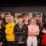 PRO TV anunță un nou sezon al serialului Viața Bate Vlogul!
