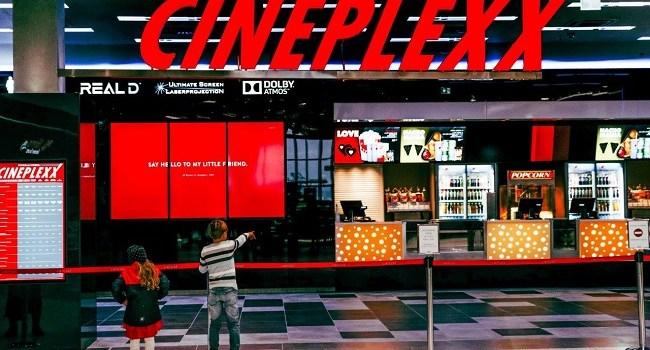 Cineplexx deschide la Sibiu un nou cinematografcu cele mai avansate tehnologii din ţară