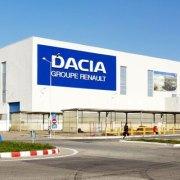 Renault România închide fabrica de la Mioveni până în 5 aprilie