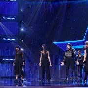 Talentul a strălucit vineri seară pe scena Românii au talent!
