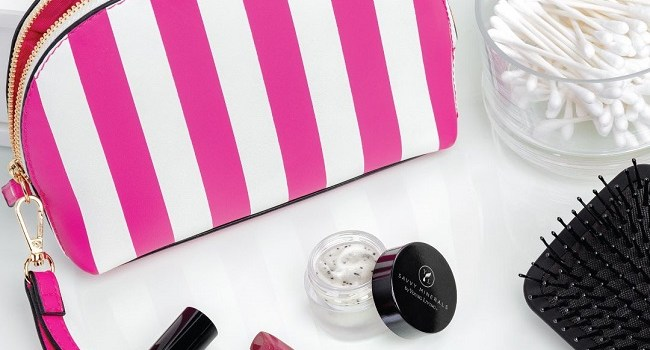 Beauty Trends: Noua colecție de machiaj natural Savvy Minerals By Young Living!