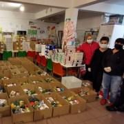 Herbalife Nutrition Romania – Sprijin acordat persoanelor varstnice, familiilor aflate in dificultate si cadrelor medicale