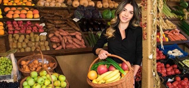 INTERVIU – de la foodie la food expert. Azi, Miruna Lica!