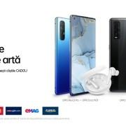 OPPO se pregătește să intre pe piața din România