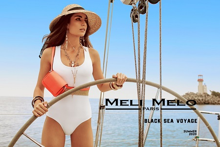 Meli Melo Paris redeschide magazinele aflate in mall-uri si galerii comerciale