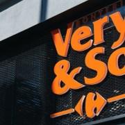 Carrefour a lansat Bonteria Very & So, un nou concept de magazin!