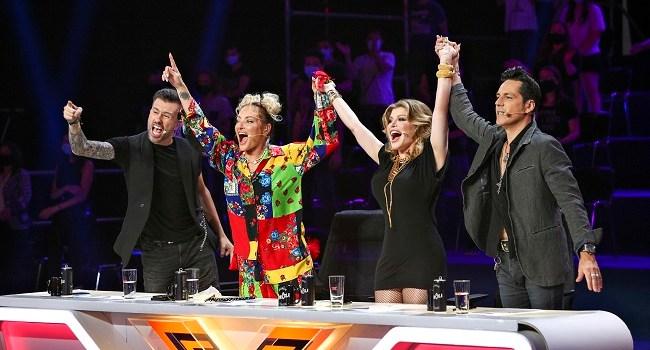Noua grilă a toamnei la Antena 1 debutează luni, 7 septembrie