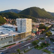 AFI Europe inaugurează AFI Park Brașov și întâmpină noii chiriași: Siemens și NTT Data