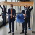 BLUE AIR a lansat prima cursă low cost direct între București și Amsterdam
