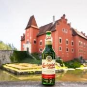 Vintage și viziune în noul rebranding Budweiser Budvar