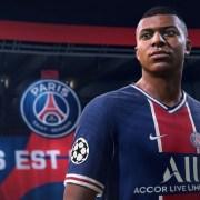 Electronic Arts lanseaza astazi EA SPORTS FIFA 21